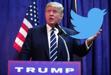 Что необходимо, чтобы Трамп заблокировал вас в Twitter