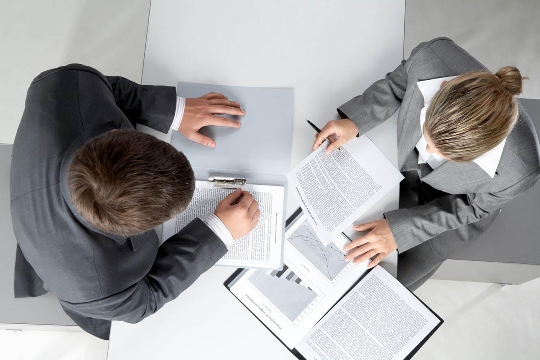 Рабочих мест стало больше, чем ожидали эксперты. Фото: lawyersslovenia.com