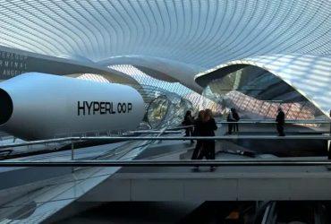 Из Нью-Йорка в Вашингтон за полчаса: Илону Маску разрешили строить первый Hyperloop
