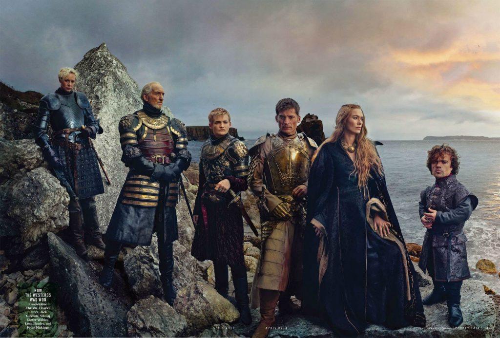 """В """"Игре престолов"""" много ярких персонажей, прообразы которых можно встретить в реальной жизни. Фото hodorhodor.ru"""