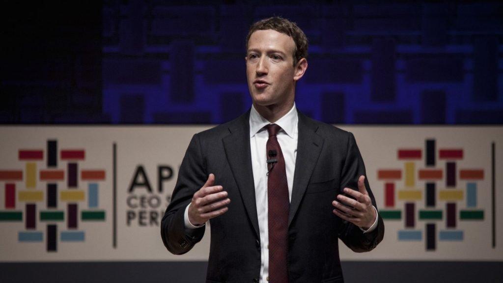 Марк Цукерберг готовится стать президентом США? Фото cloudfront.net