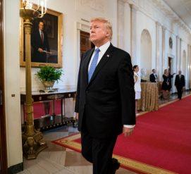 Cенат США принял новые санкции против России. Трамп еще может их отменить