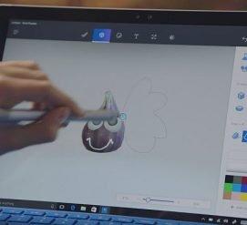 Microsoft удалит Paint после 32 лет поддержки