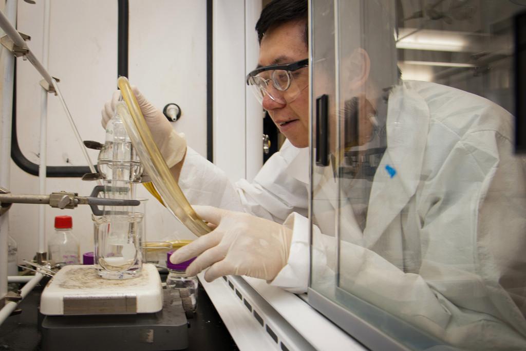 Чем больше научных достижений, тем лучше. Фото: venturebeat.com