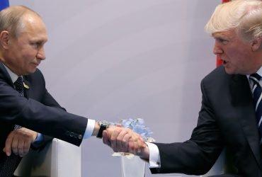 Трамп согласился создать с Россией рабочую группу по кибербезопасности. И сразу же отказался