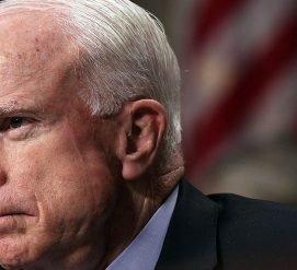 Почему Маккейн не позволил республиканцам отменить Obamacare