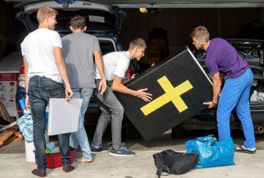 Как украинцы иммигрируют в США из-за религиозных преследований