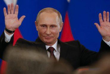 Республиканцы в США вдвое больше начали доверять Путину