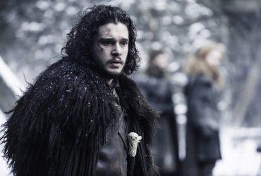 Хакеры украли сценарии новых эпизодов «Игры престолов»