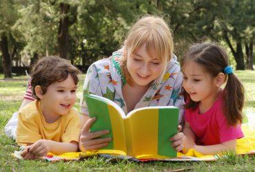 Лучшие книги на русском языке для детей