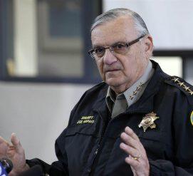 Трамп помиловал охотившегося на мигрантов шерифа