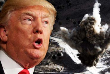 «Воевать, чтобы победить»: Трамп отказался выводить войска из Афганистана