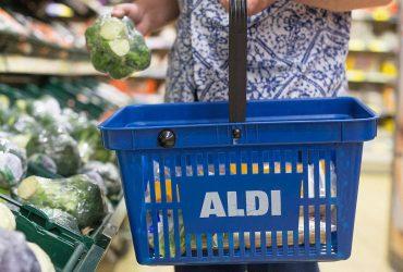 Aldi запускает доставку продуктов с Instacart