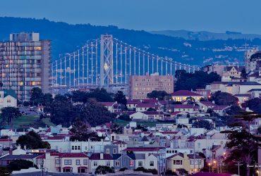 Топ-5 городов для стартаперов возле Сан-Франциско
