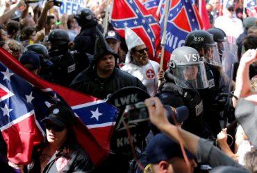 Стыдные вопросы про американских неонацистов