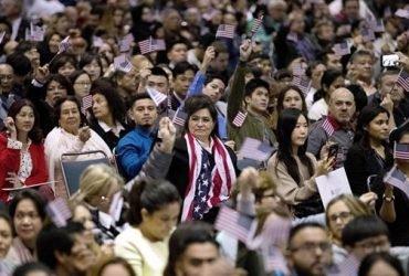 Кто сможет попасть в США по новому законопроекту об иммиграции
