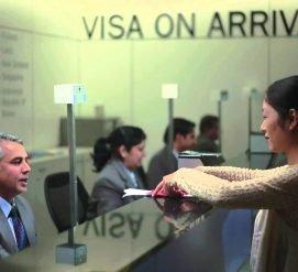 Госдепартамент хочет приостановить выдачу виз гражданам четырех стран