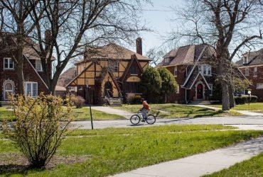 Как иммигранты возрождают Детройт