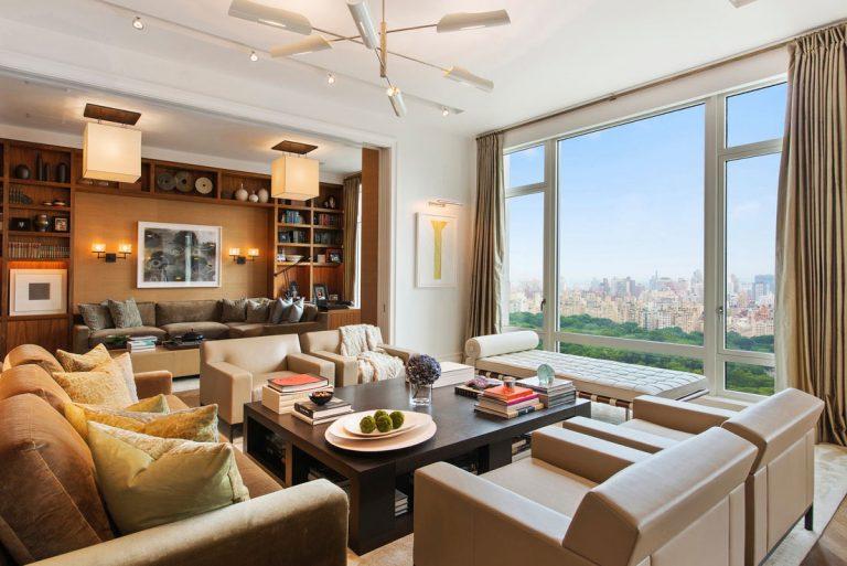 Стоимость жилья в нью йорке 2017 квартиры снять в дубае