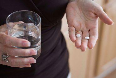 Американцы принимают антибиотики для животных, чтобы экономить