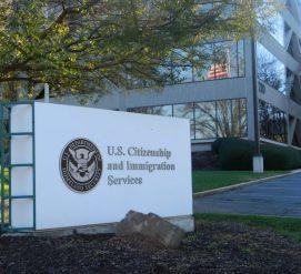 Ураган «Харви» и иммиграционная служба США