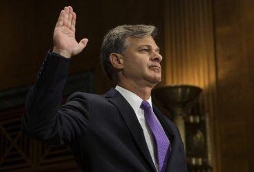 Сенат утвердил нового директора ФБР
