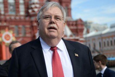 Посол США объяснил приостановку выдачи виз россиянам