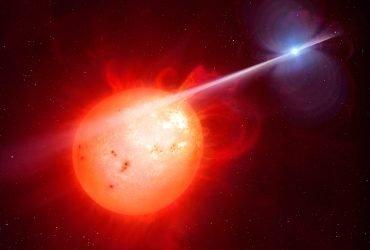 Как ученые нашли след реальных «звездных войн» в Галактике