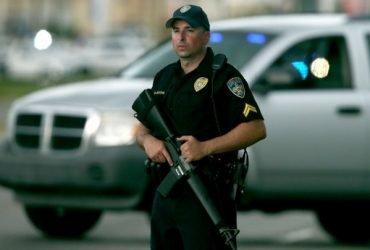 Полиция США застрелила преступника из России, который убил жену и похитил сына