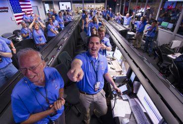 NASA ищет сотрудника, который будет защищать Землю