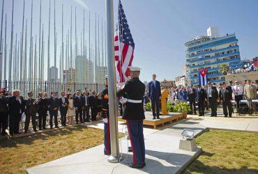 Американские дипломаты на Кубе потеряли слух. Подозревают «звуковую атаку»