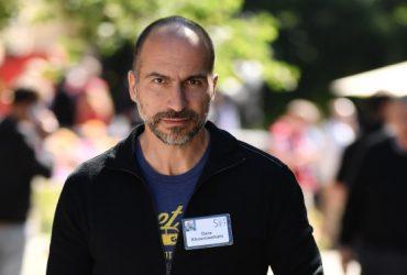У Uber появился новый исполнительный директор