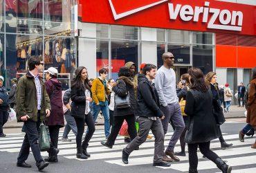 Verizon заменит безлимитные планы двумя новыми тарифами