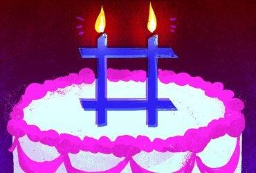 День рождения хэштега: как один знак изменил интернет-общение