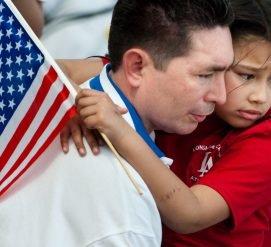 Трамп отменил иммиграционную программу для подростков