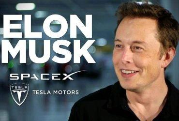 Биография Илона Маска: от издевательств в школе до создания Tesla и SpaceX