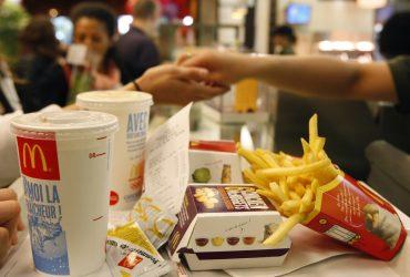 Несколько советов, как бесплатно поесть в McDonald's