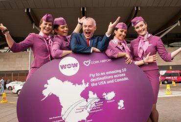 Из США в Европу за $69: исландская авиакомпания предлагает бюджетные полеты