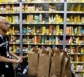Google и Walmart объединяются против Amazon