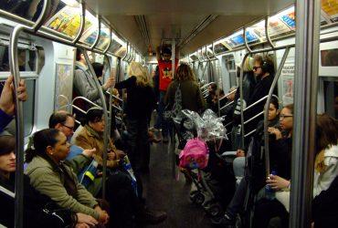 7 станций нью-йоркского метро закроют на полтора года