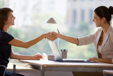 Топ-10 ошибок молодых сотрудников на собеседовании