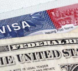США приостановили выдачу неиммиграционных виз в России
