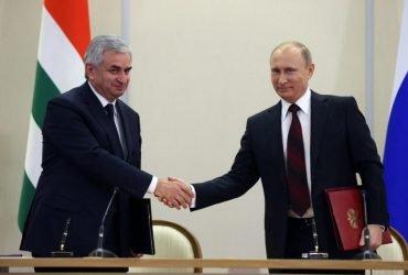 Госдепартамент США назвал визит Путина в Абхазию неприемлемым