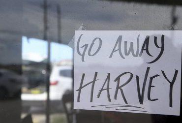 Число жертв урагана «Харви» достигло трех