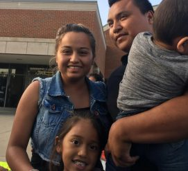 Иммиграционная служба отпустила иммигрантку с защитой DACA, которую задержали по ошибке