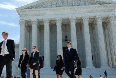 Верховный суд не будет рассматривать старый иммиграционный указ после появления нового