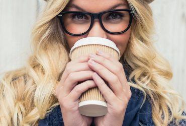 Национальный день кофе: лучшие акции от популярных заведений