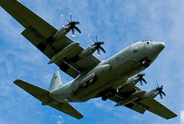 США запретят России летать над своей территорией по Договору об открытом небе
