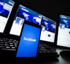 В Facebook нашли следы российского вмешательства в американские выборы