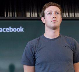 Цукерберг изменил правила рекламы в Facebook из-за российских троллей
